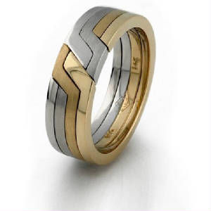 Turkish Wedding Ring