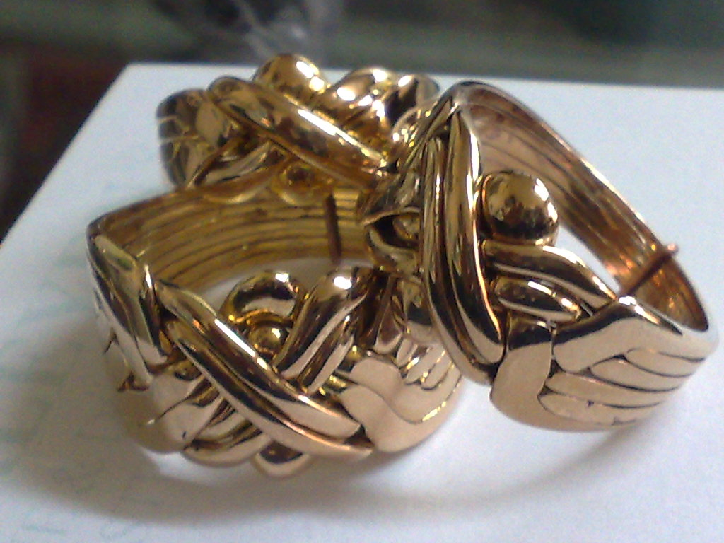 buckle s gold cast double grams men bronze jewellers heavy in any asp p rings and dipped size mens